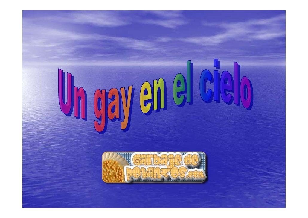 Llega el día del juicio final para un     gay, famoso en los bares de ambiente del mundo entero por su promiscuidad. Tras ...