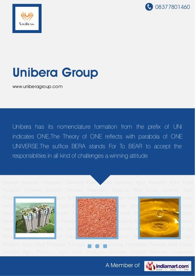 Unibera group