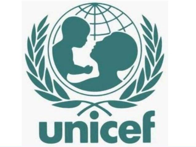 • El Fondo de Naciones Unidas para la  Infancia o Unicef fue creado• por la Asamblea General de las  Naciones Unidas en 19...