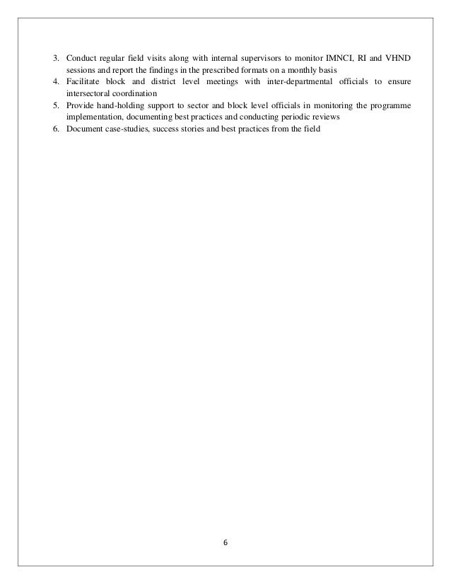 Literature review service delivery