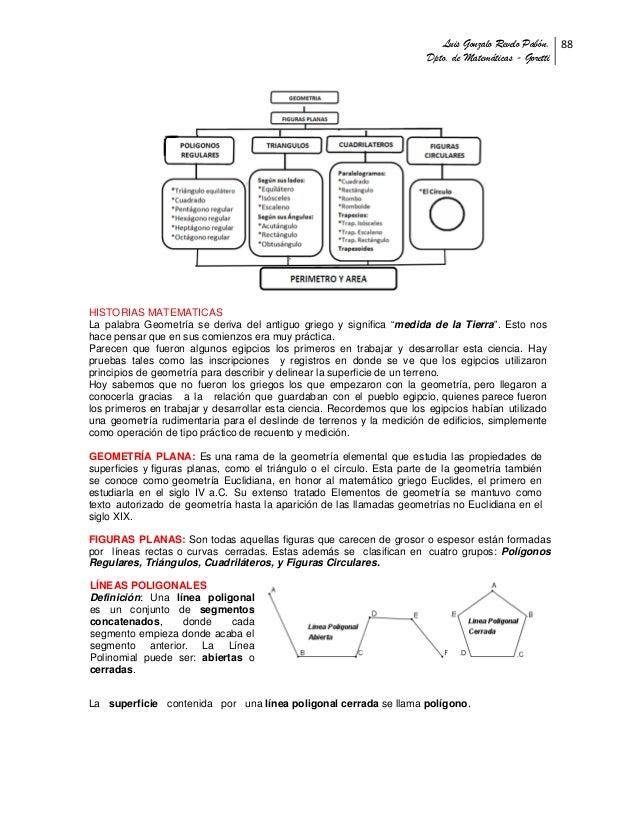 Unidad 10. - GEOMETRIA PLANA-GONZALO REVELO PABON