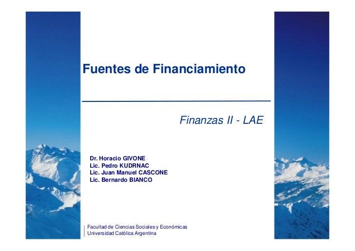 Unidad 1   fuentes de financiamiento 1 q2012 [modo de compatibilidad]