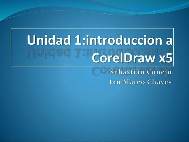 Novedades en CorelDraw x5  Organizador de contenido, para explorar los archivos del sistema.  Configuraciones preestable...