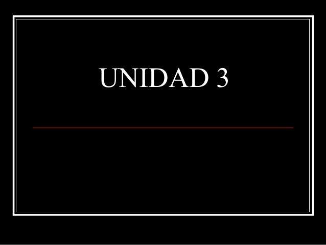 Unidad 3. El arte griego