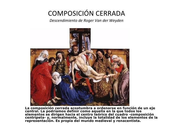 Unidad 4 composici n como expresi n - Composicion de cuadros ...