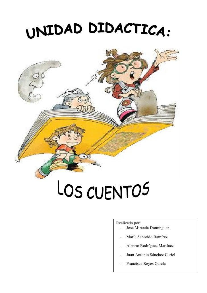 Unidad didactica. 18.11.2011 (1)
