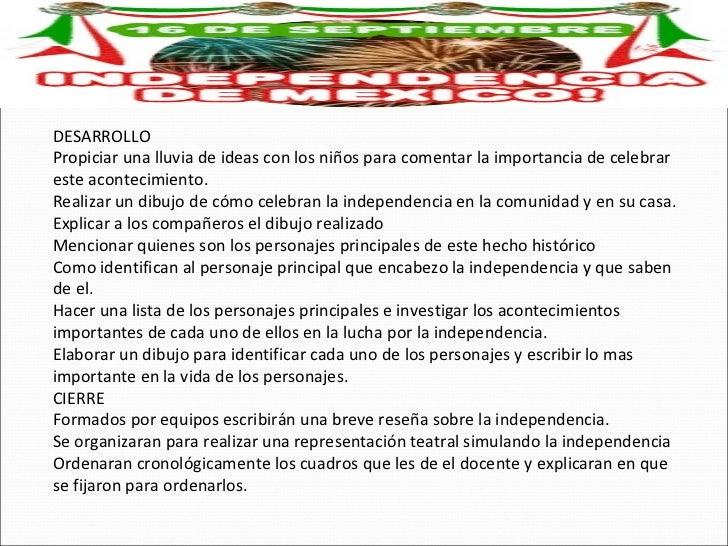 la independencia cuáles fueron las causas que originó la ...