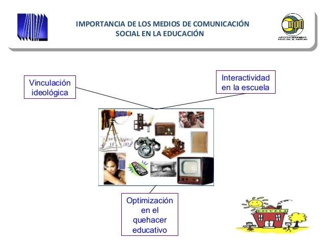 Historia de los medios de comunicacion: http://contextodelaradioblogspotcom