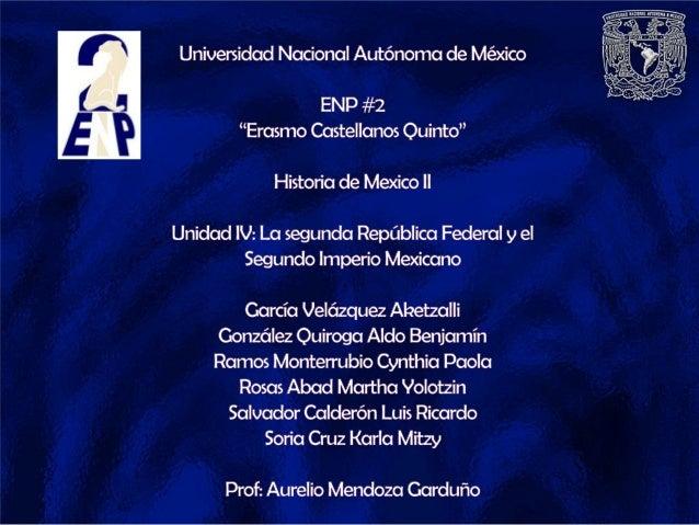 Historia Unidad 4
