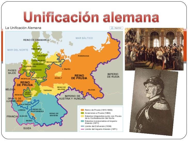 historia reunificacion alemania
