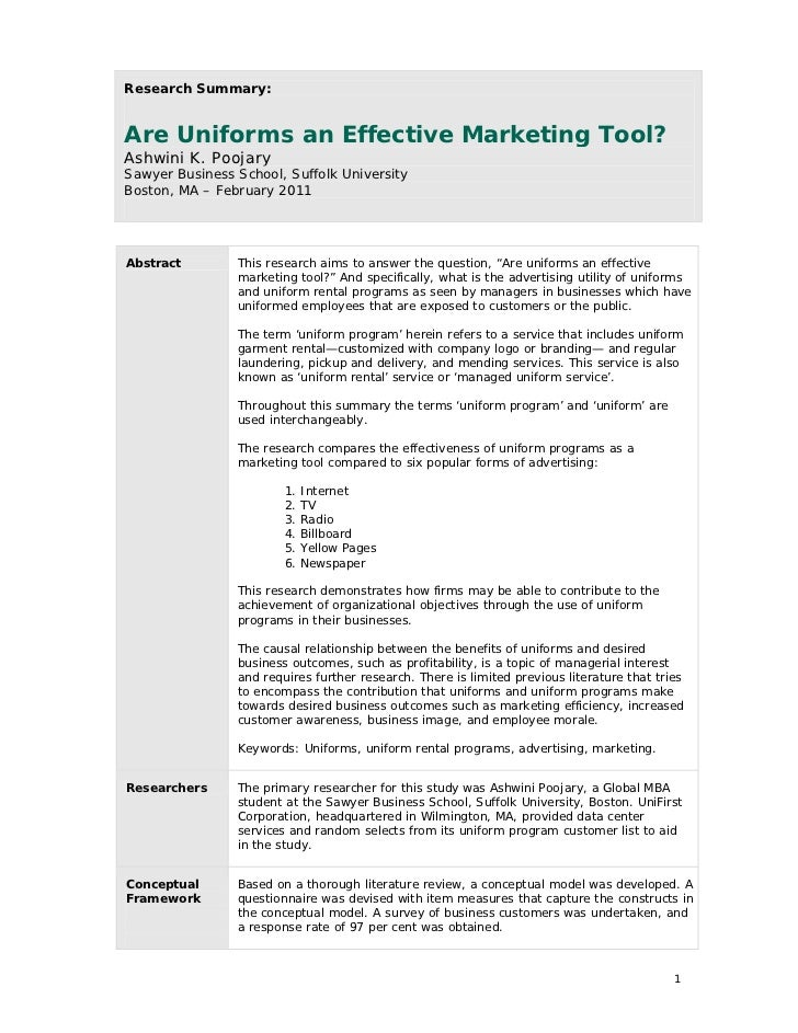 New Research: Companies Reveal Most Effective Marketing Tool