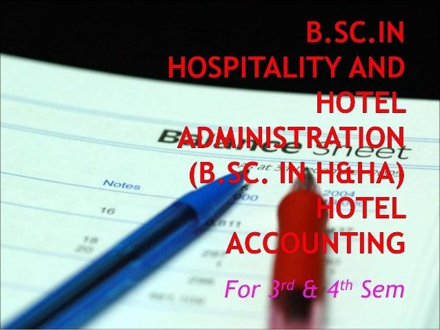 Uniform system of accountancy