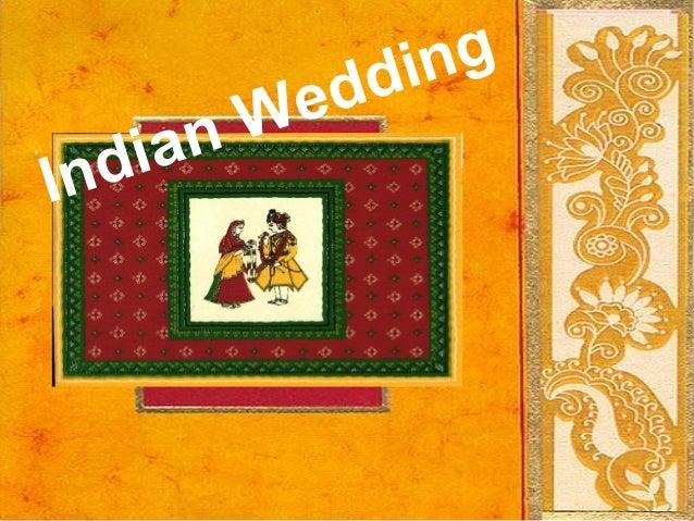 Uni indian wedding
