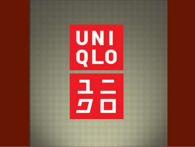    UNIQLO at the core of Fast Retailing's strategy       FAST RETAILING, Uniqlo's parent company, aims at becoming the  ...