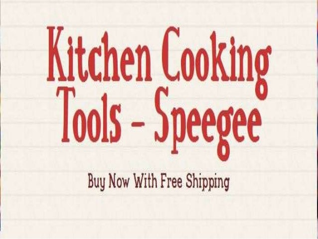 Unique Kitchen Gadgets