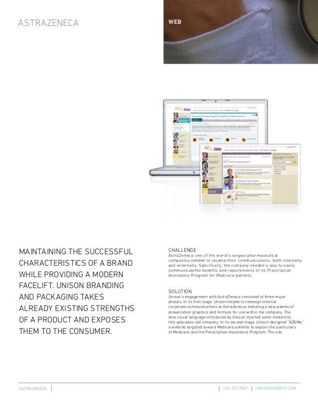 ASTRAZENECA                  co MMunication                             WEB                       S                       ...
