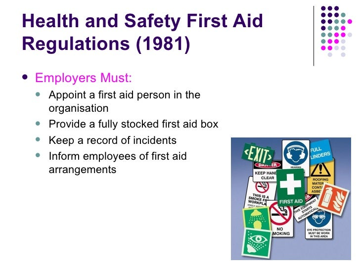 health and saftey Having robust health and safety systems in place is important they will protect everyone on farm from having accidents, being injured and becoming ill from the work they do.