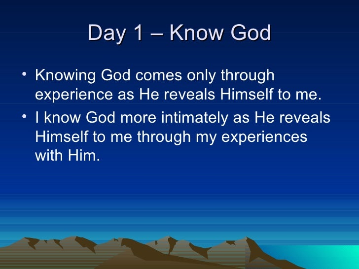 unit-4-love-and-gods-invitation-2-728 - Knowing God through experience - Bible Study