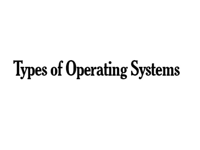 Unit 4 Real Time Operating System