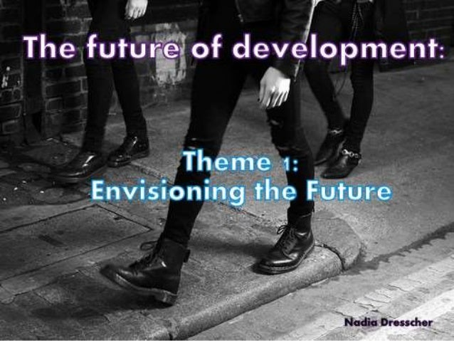 """Unit 1. Introduction to the contents of the course """"Future of Development"""""""