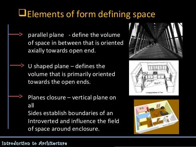 Interior Design Form Definition