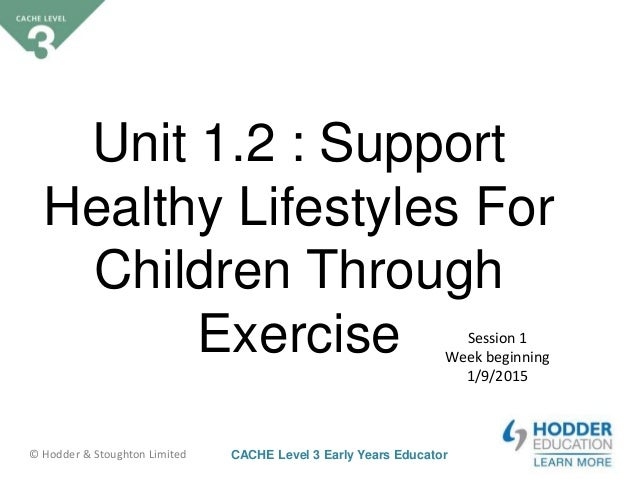 unit 7 cache level 3 On completion of this course you will receive the cache 3 unit certificate for understand how to set up a home-based childcare service (cypop5) cache is the uk's only specialist awarding organisation for the children and adult care sectors, with a portfolio of qualifications ranging from entry to level 5.