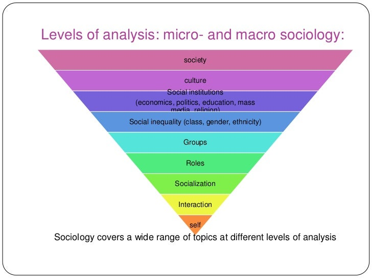 micro and macro social theory North american association of christians in social work  absence of macro theory and practice in social work education  history of social work's micro-macro.