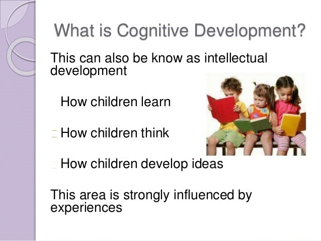 cognitive development theory essay Piaget's cognitive development essay piaget's theory of cognitive development is a theory about the nature and development of human aptitude it was originally known.