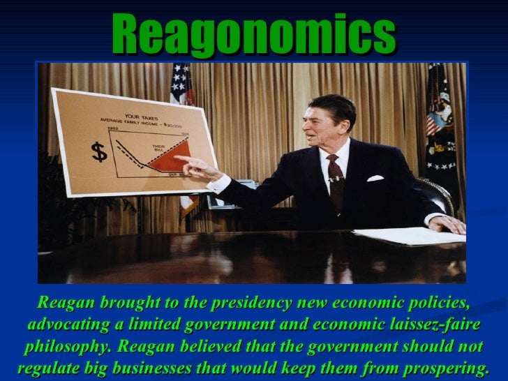 1 ronald reagan amp the 1980s2 Presidential historian h w brands's new biography of ronald reagan has aroused liberals to liberal myth no 1: reagan's dangerously belligerent.