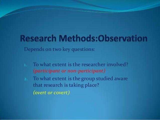 Unit 1b observation CIE syllabus