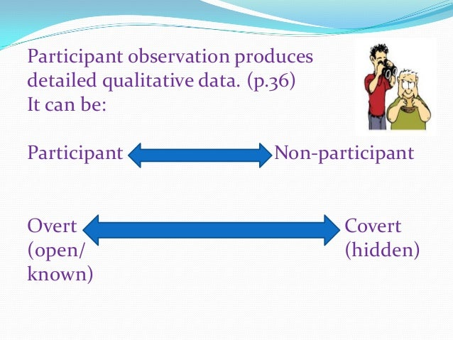 participant observation social desirability and operational definition psychology essay Goode and hatt define participant observation as the procedure used when the investigator can go disguise himself as to be accepted as a member of the group so in this kind of observation the observer has to stay as a member in the group he wants to study.
