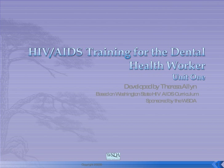 Unit1 Etiologyand Epidemiologyof HIV