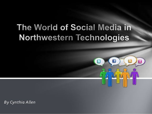 Unit 1 ip the world of social corp cynthia allen