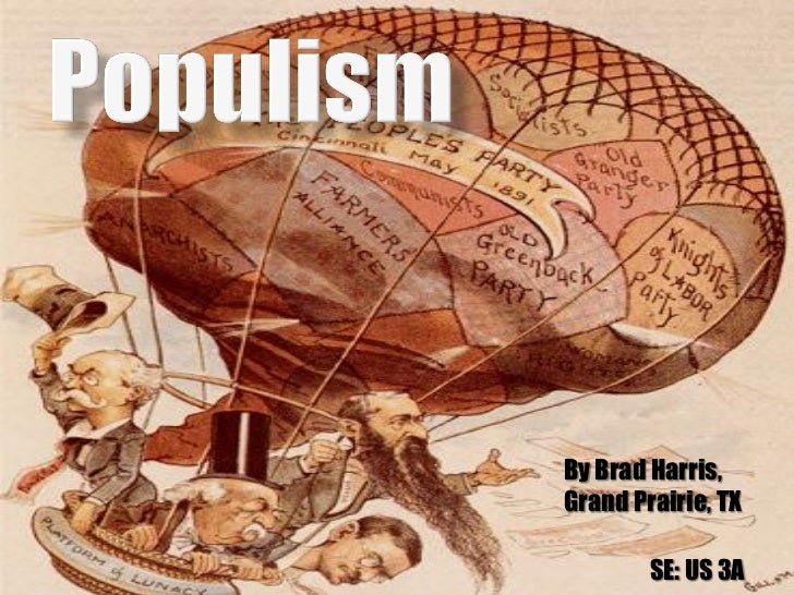 Unit 1 powerpoint #9 (the gilded age   populism)