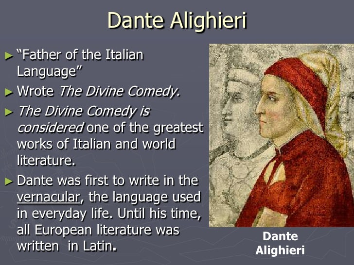 an analysis of the inferno the first part of the divine comedy by dante alighieri Dante's inferno by dante alighieri inferno is the first part of italian  dante's inferno summary supersummary  narrative poem the divine comedy,.