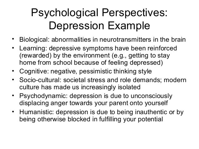 psychology essay on depression Need essay sample on abnormal psychology- depression we will write a cheap essay sample on abnormal psychology- depression specifically for you for.