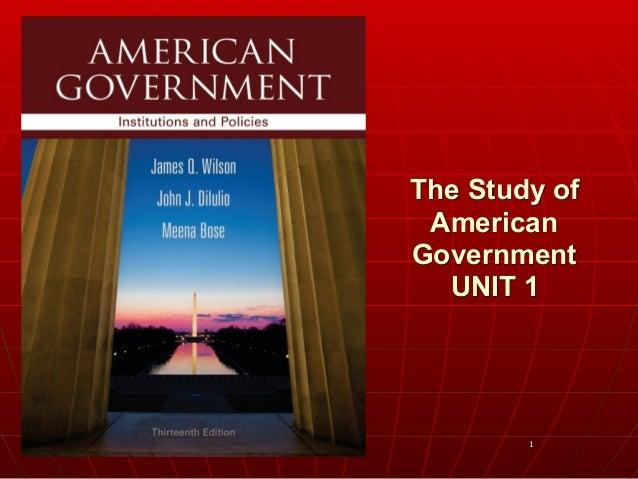 Unit1 studyguide