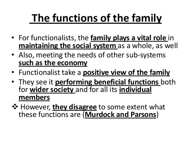 sociology and family essay Sociology of the family essays: over 180,000 sociology of the family essays, sociology of the family term papers, sociology of the family.