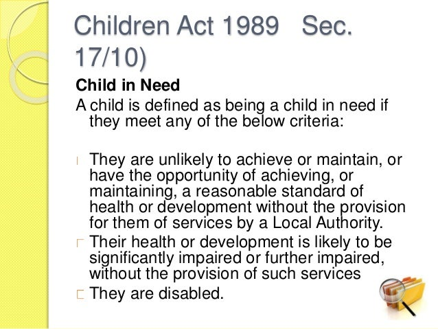 unit 2 the developing child Unit 2: research task 30 marks – 20% guidance for the child study can be found in the 'o' drive under child development – child study useful links websites.
