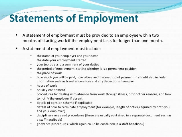 employee rights review Each grants certain rights to those groups the right to know was a movement made popular by  employee exposure records can tell if a worker is actually.