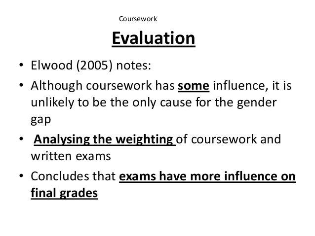 Sociology Coursework....ideas?