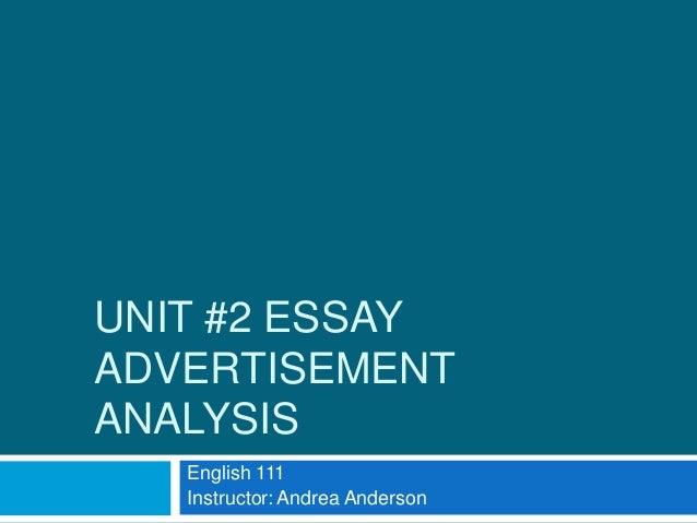 Unit #2 Lecture Online
