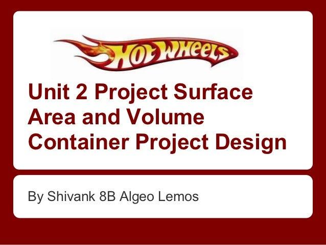 Unit2mathproject shivank