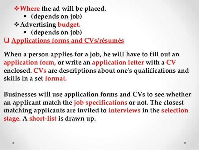 What is the name of the job that studies how people react to advertisement?
