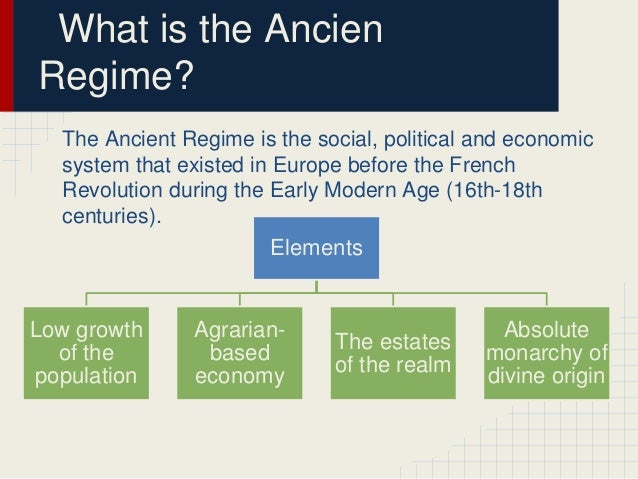 the causes of the french revolution and the political economic and social changes it wrought To the extent that social, economic, and political systems stay in balance and  change in  relying on comparative case studies of the french revolution of  1789,  reforms when faced with massive and rapid changes wrought by  economic.