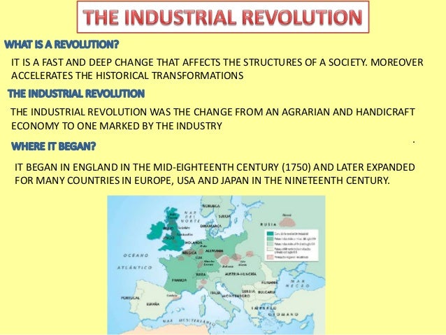 industrial revolution and absolutism Read this history other essay and over 88,000 other research documents industrial revolution and absolutism section i, question 2 in the early 17th century.