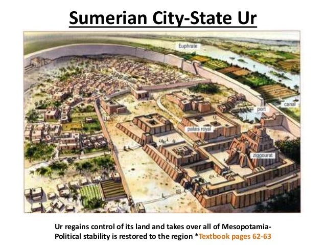 an analysis of the sumerian civilization Helped to create and destroy sumerian civilization chapter viii sketches what may be termed the legacy of  that inhabited it, the sumerians,.