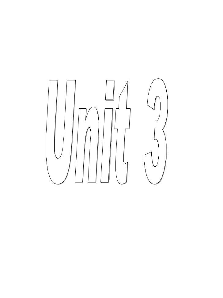 Unit3 science