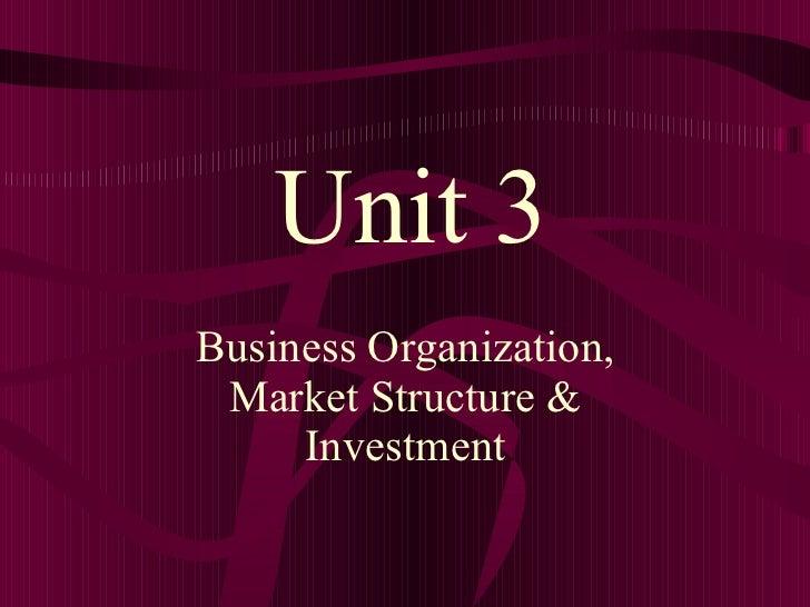 Unit #3 student