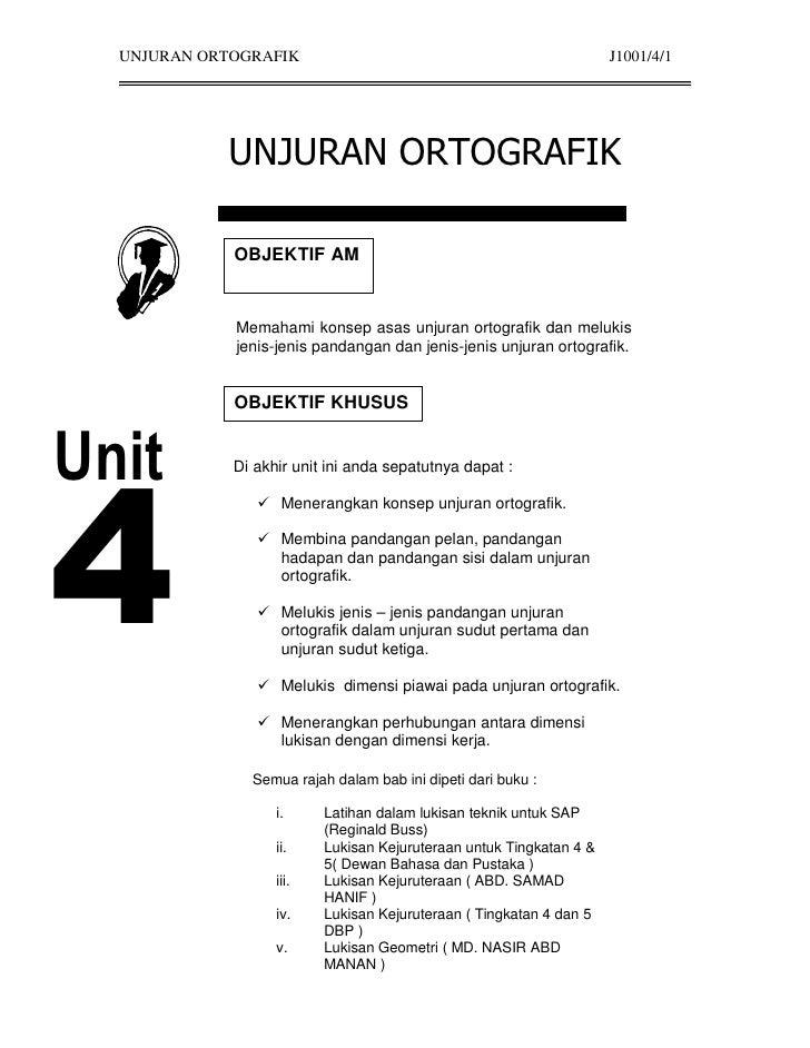 J1001 - Unit 4
